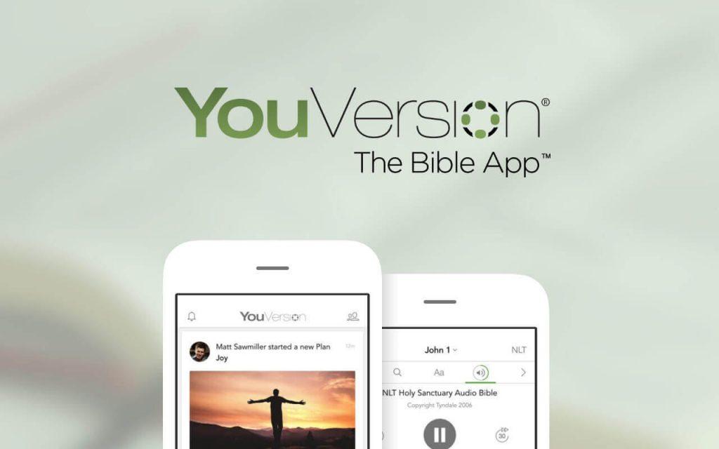 Jesus-Bible-App